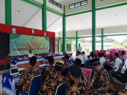 Lomba LPMD Berprestasi 2019