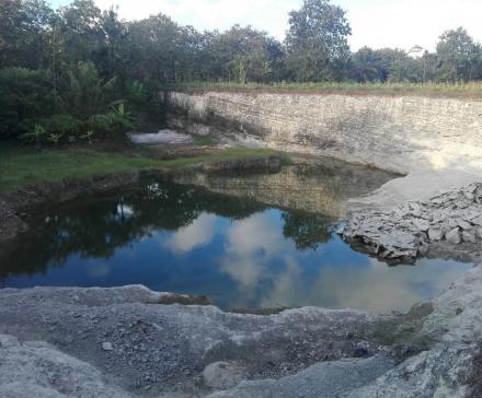Pesona Watu Kemloso