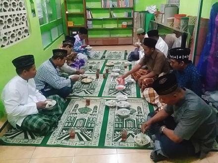 Buka Bersama Puasa Syawal
