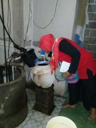 PSN Dusun Gumulan