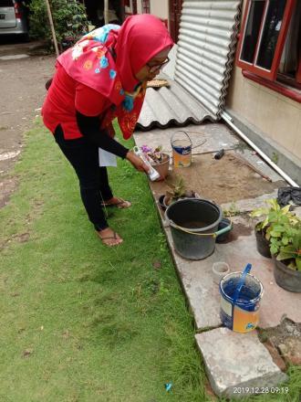 PSN Mandiri Dusun Gumulan
