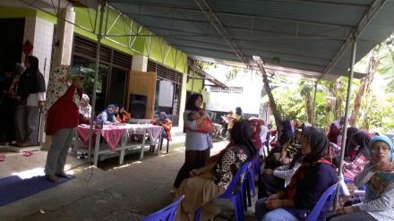 POSBINDU Dusun Tegallayang 10
