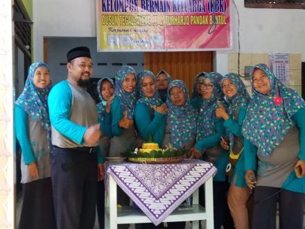 Ulang Tahun Lansia Dusun Tegallayang 10