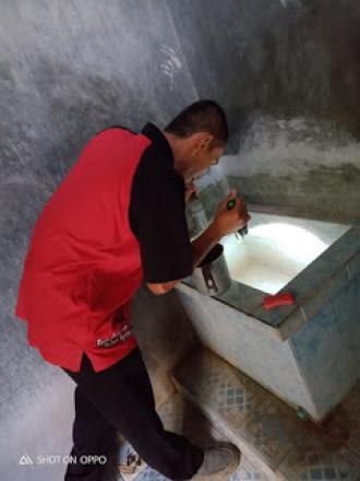 Kegiatan PSN Dusun Gumulan