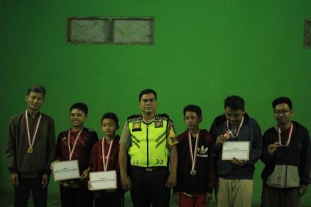 Pekan Olahraga Desa Caturharjo
